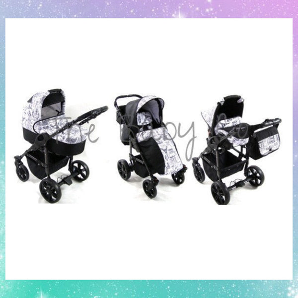 Orion Travel System