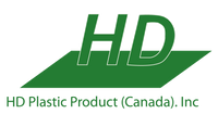 HD Plastic Product (Canada). Inc