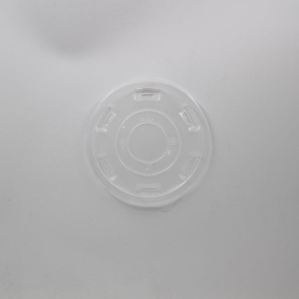 YS-142 | PP Clear Round Lid | Fit 750,850,999FBM Bowl (Lid Only) - 600 Pcs - HD Plastic Product (Canada). Inc