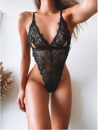 Show Off You Sexy Side In Luxury Women's Lingerie