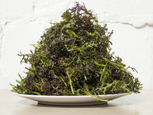 Load image into Gallery viewer, Mustard Greens, Young; Organic