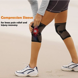 Copper Ion Knee Support