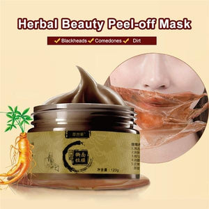 Herbal Beauty Peel Off Mask
