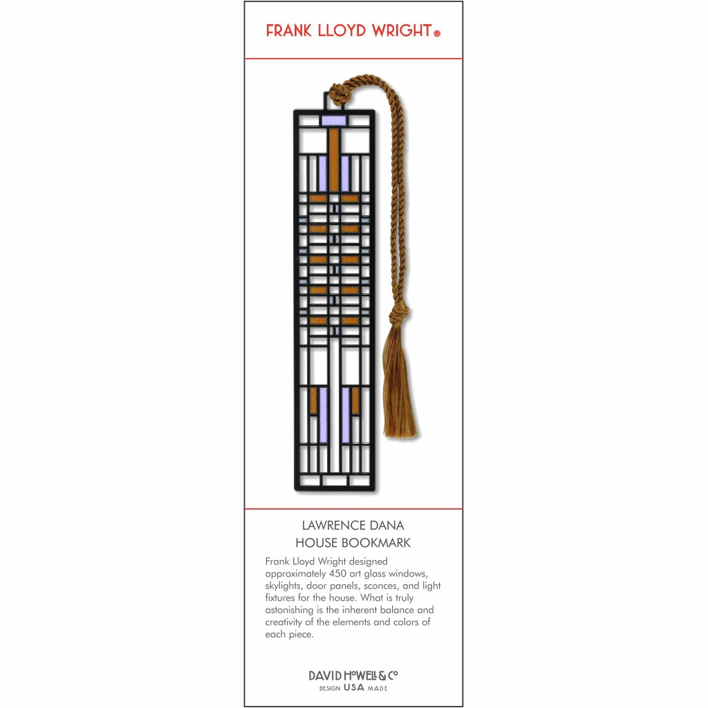 frank-lloyd-wright-lawrence-dana-house-bookmark-photo-2