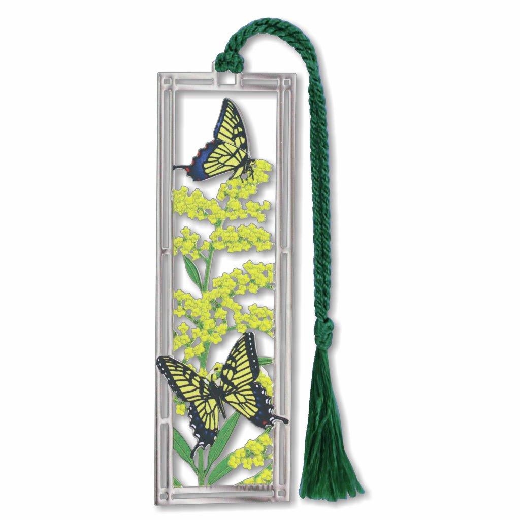 goldenrod-&-swallowtails-bookmark-photo