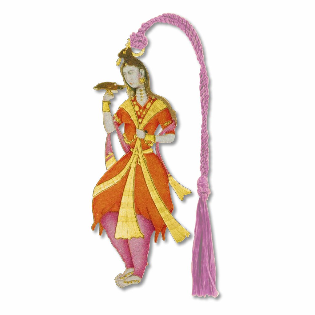 yogini-bookmark-photo