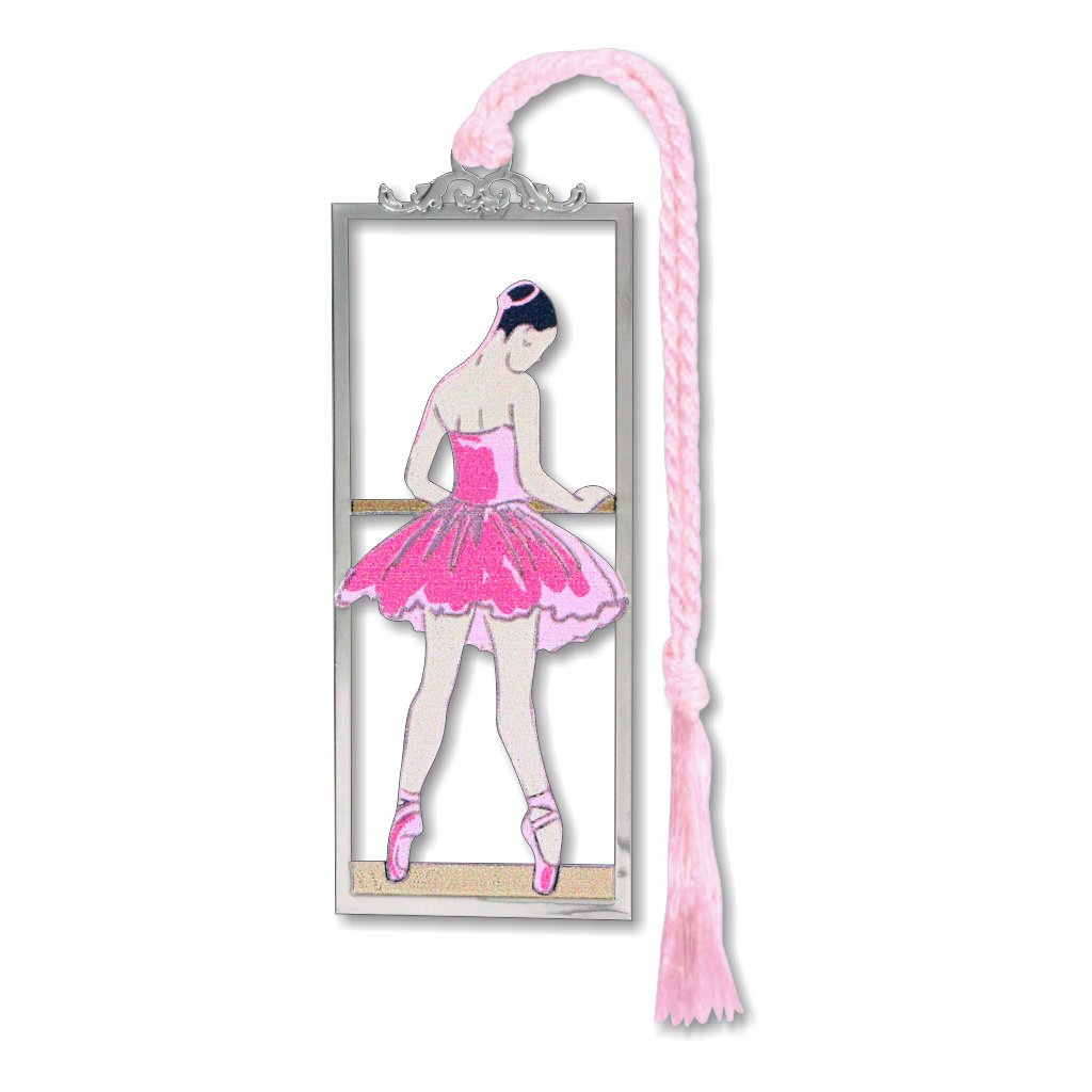 at-the-barre-bookmark-photo
