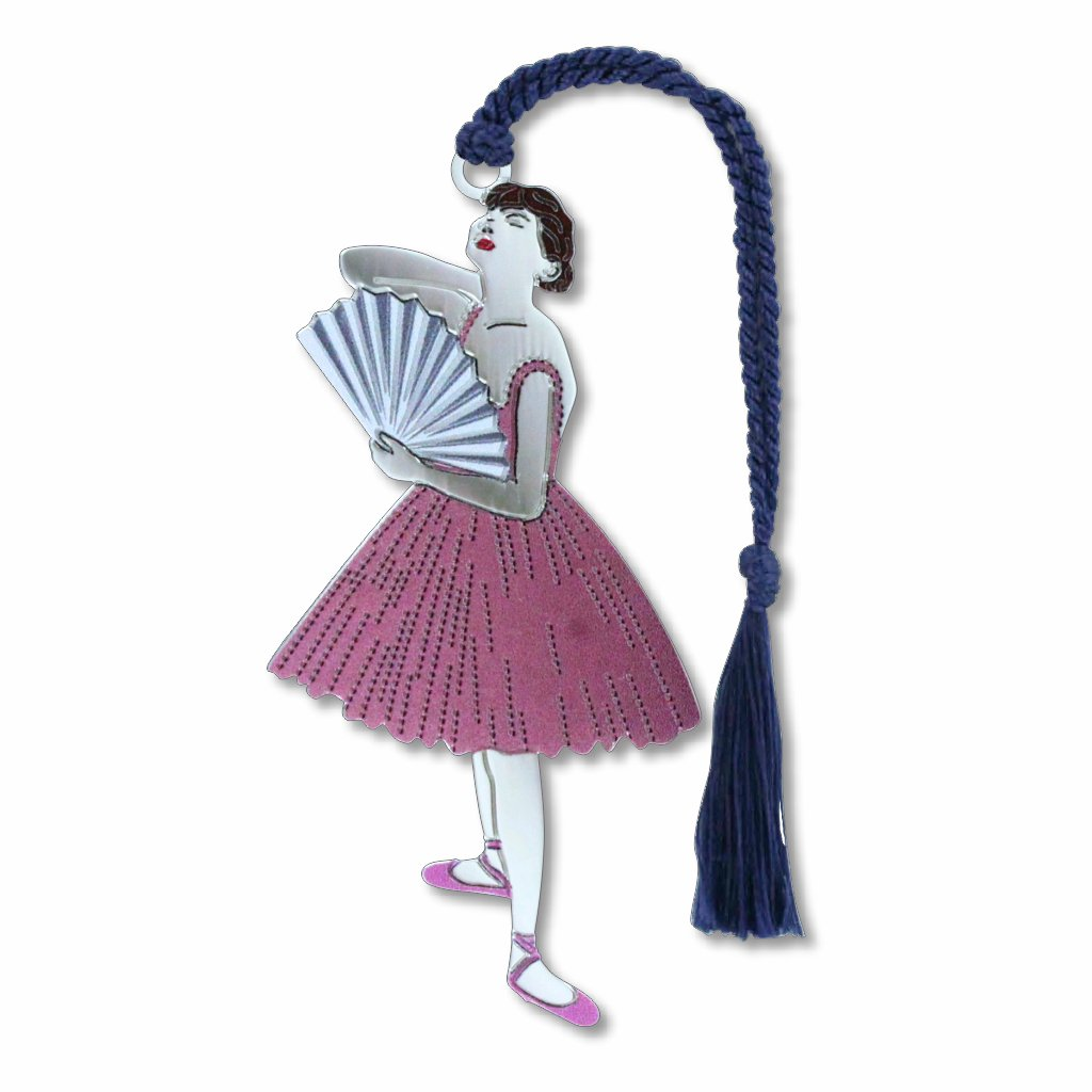 degas-dancer-with-fan-bookmark-photo