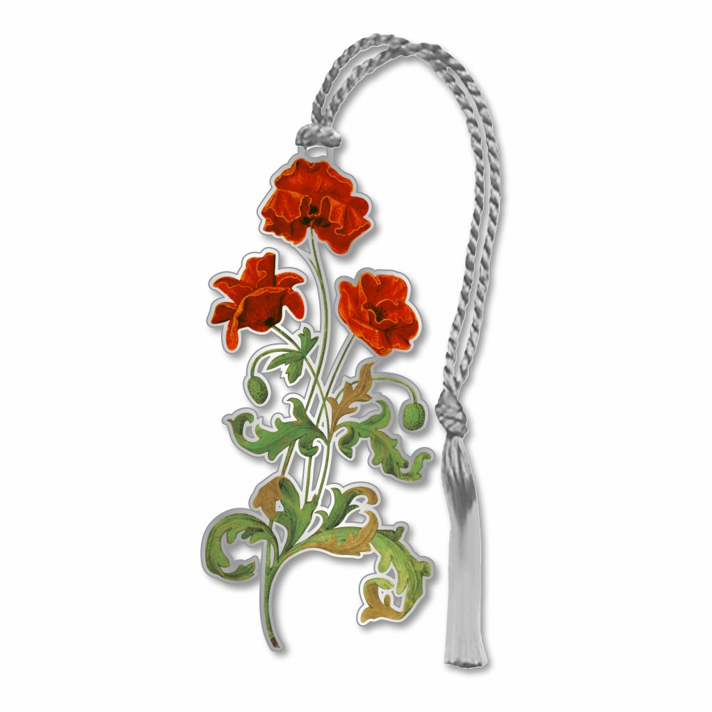 red-poppies-bookmark-photo