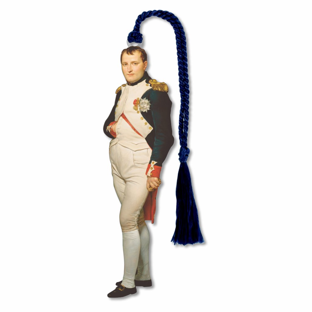 napoleon-bookmark-photo