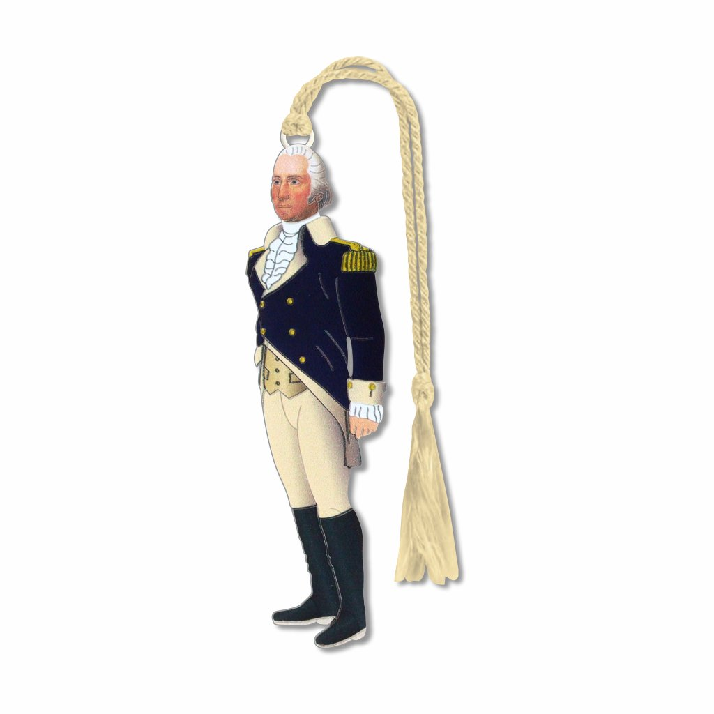 george-washington-bookmark-photo