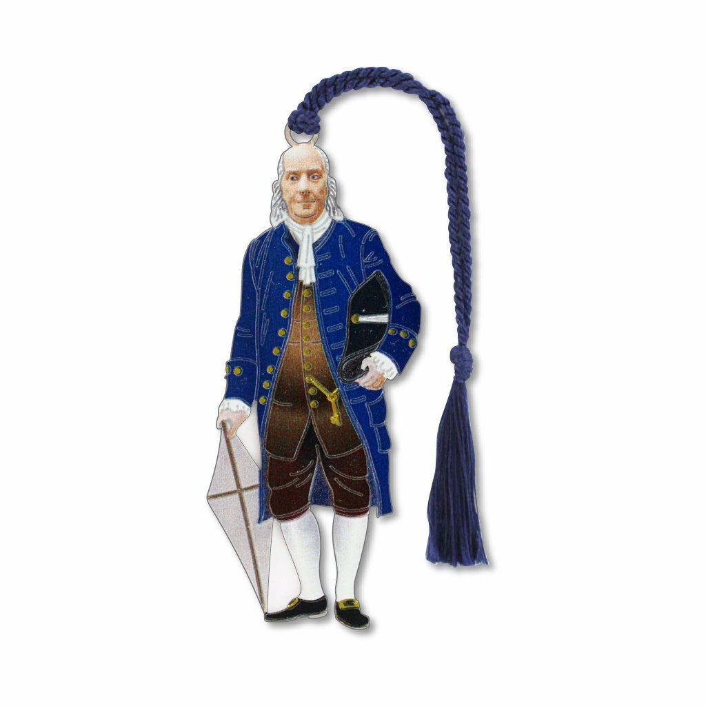 ben-franklin-bookmark-photo