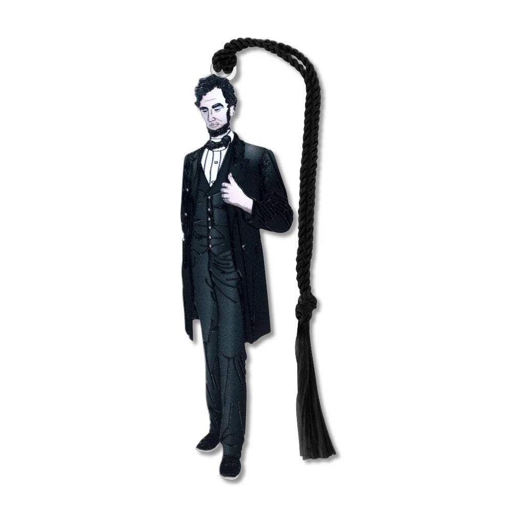 abraham-lincoln-long-bookmark-photo