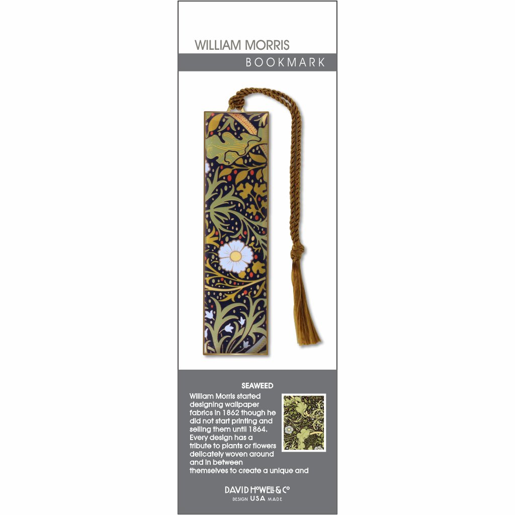 william-morris-seaweed-bookmark-photo-2