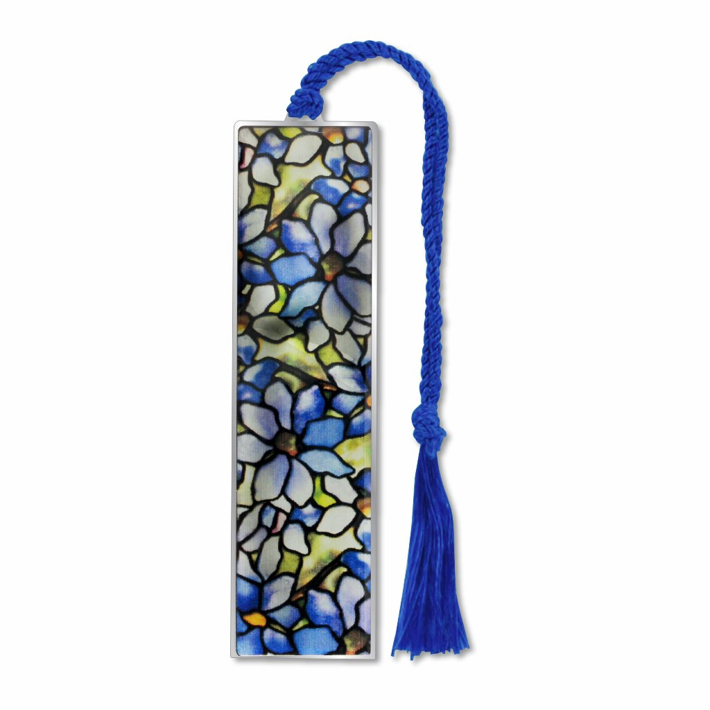 tiffany-clematis-bookmark-photo