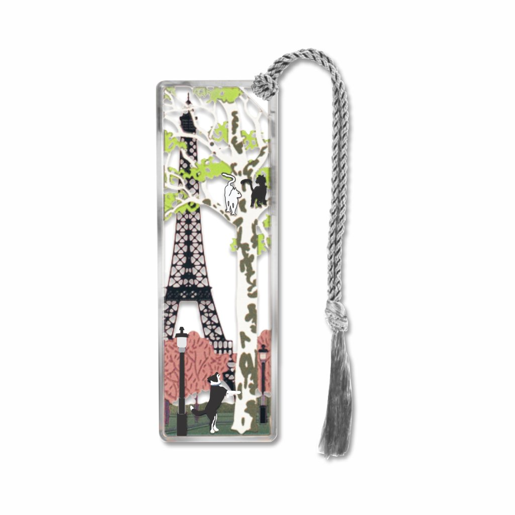 spring-in-paris-bookmark-photo