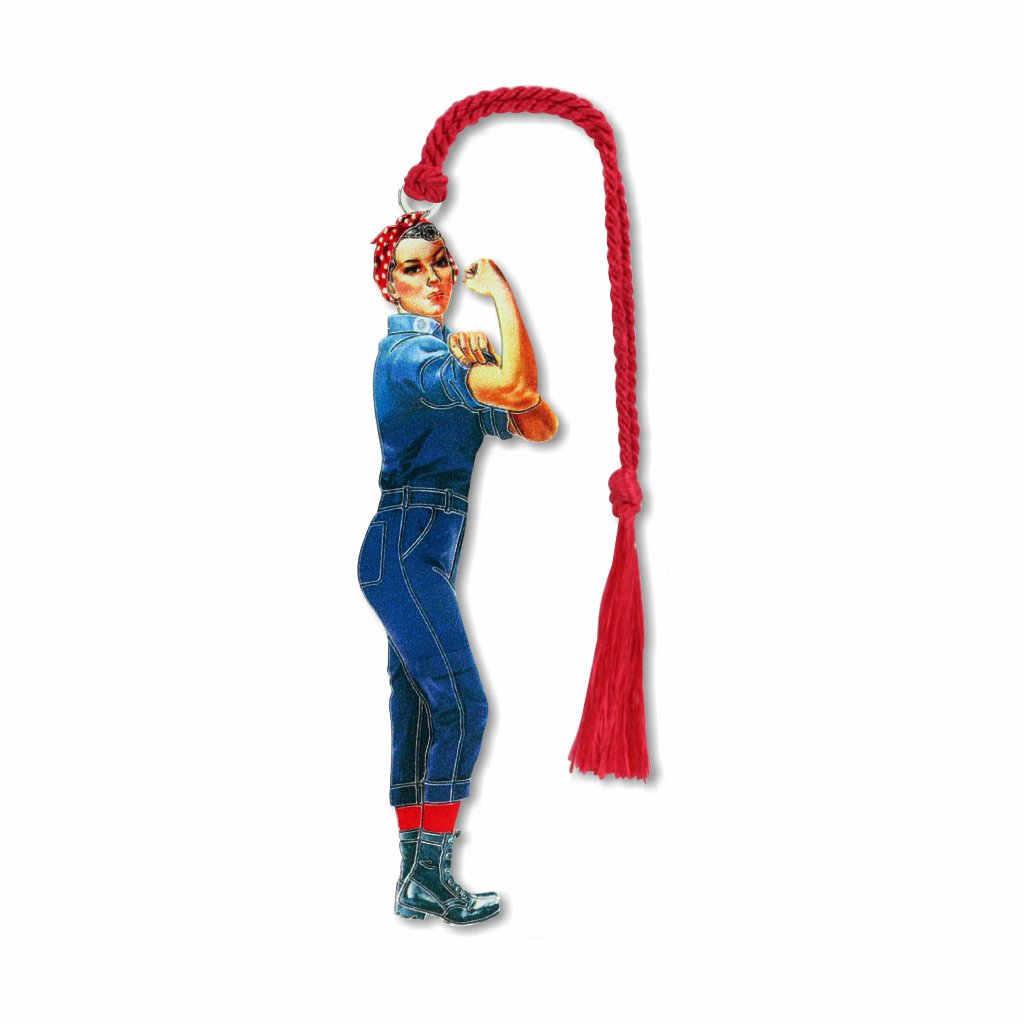 rosie-the-riveter-bookmark-photo