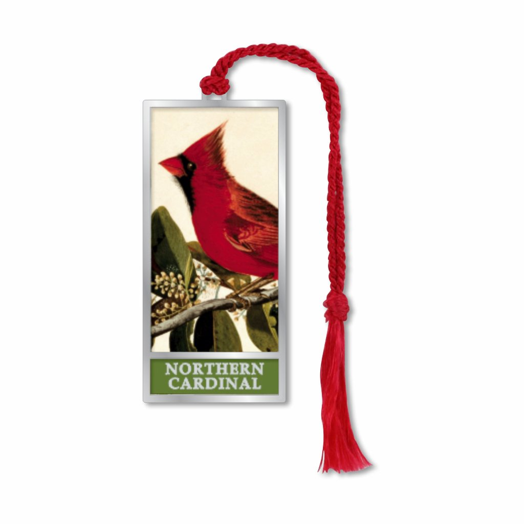 northern-cardinal-bookmark-photo