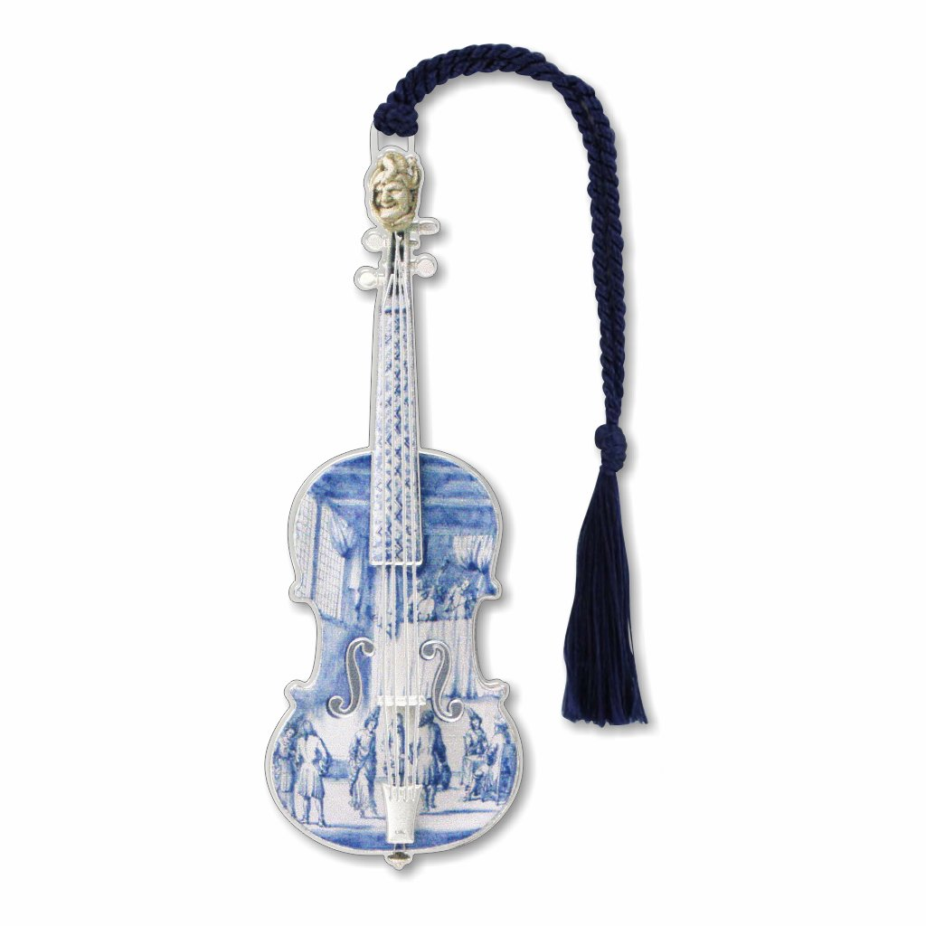delft-violin-bookmark-photo