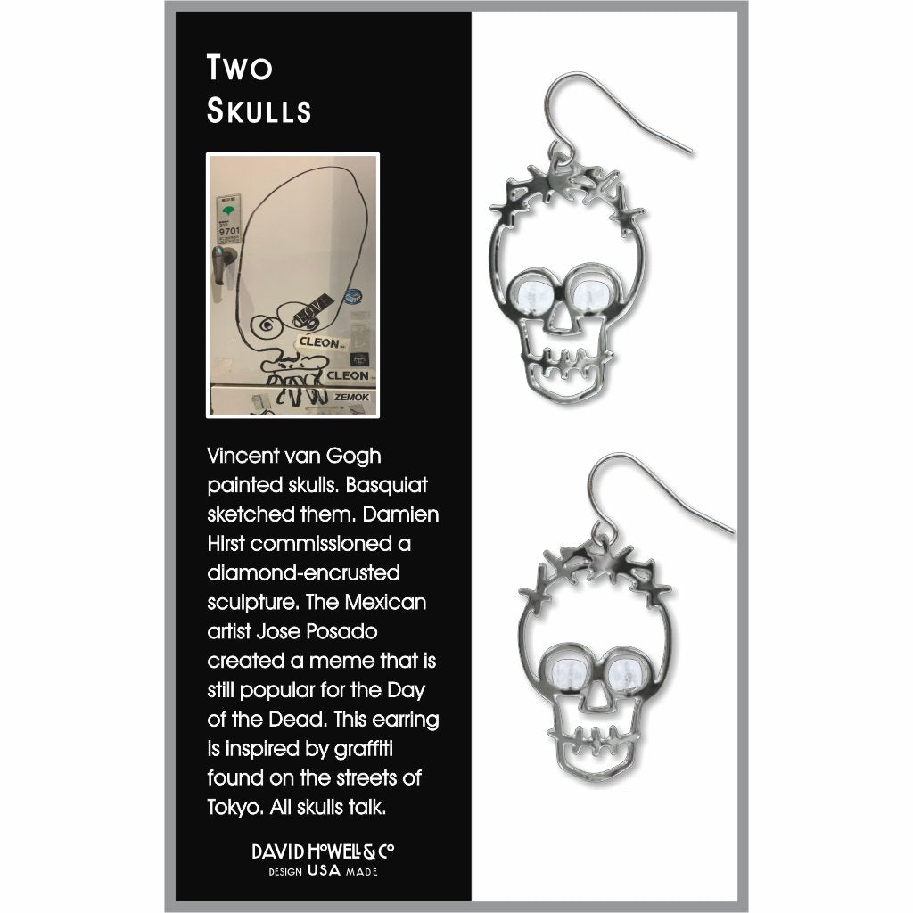 two-skulls-clear-glass-bead-earrings-photo-2
