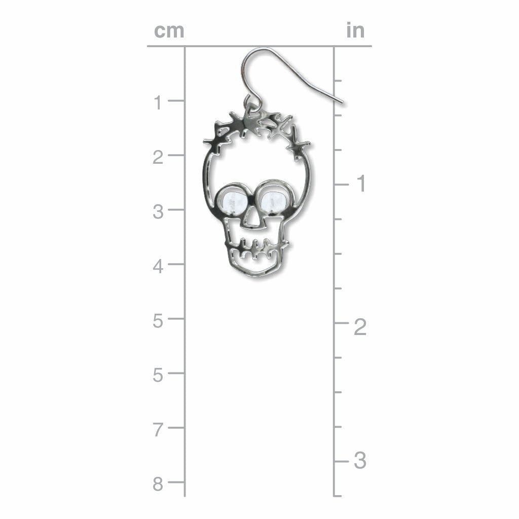 two-skulls-clear-glass-bead-earrings-photo-3