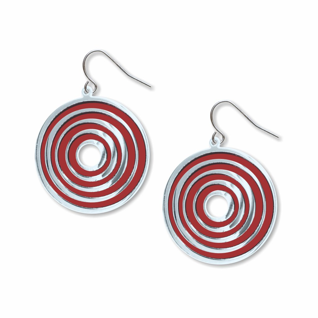 op-art-target-ruby-accents-giclee-print-earrings-photo