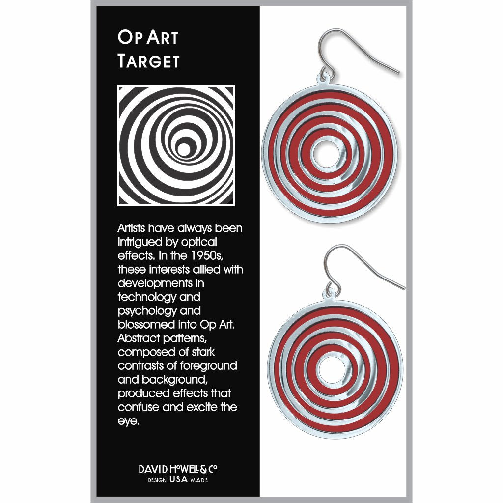 op-art-target-ruby-accents-giclee-print-earrings-photo-2