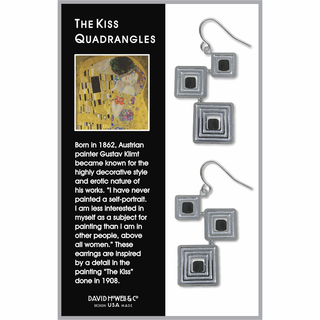the-kiss-quadrangles-black-bead-earrings-photo-2