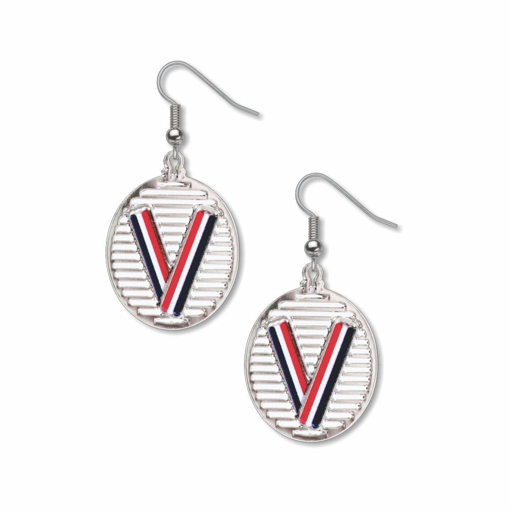 old-glory-giclee-print-earrings-photo
