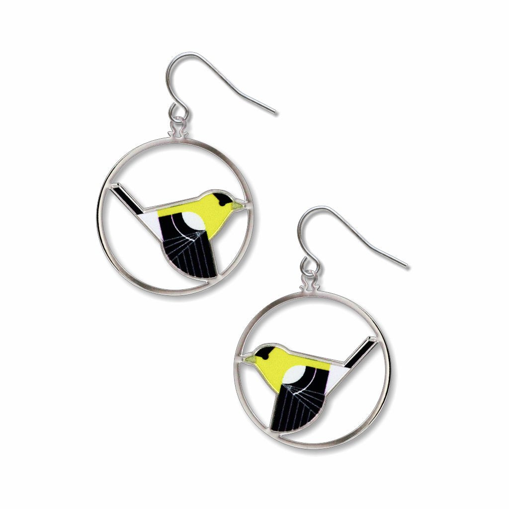 goldfinch-giclee-print-earrings-photo