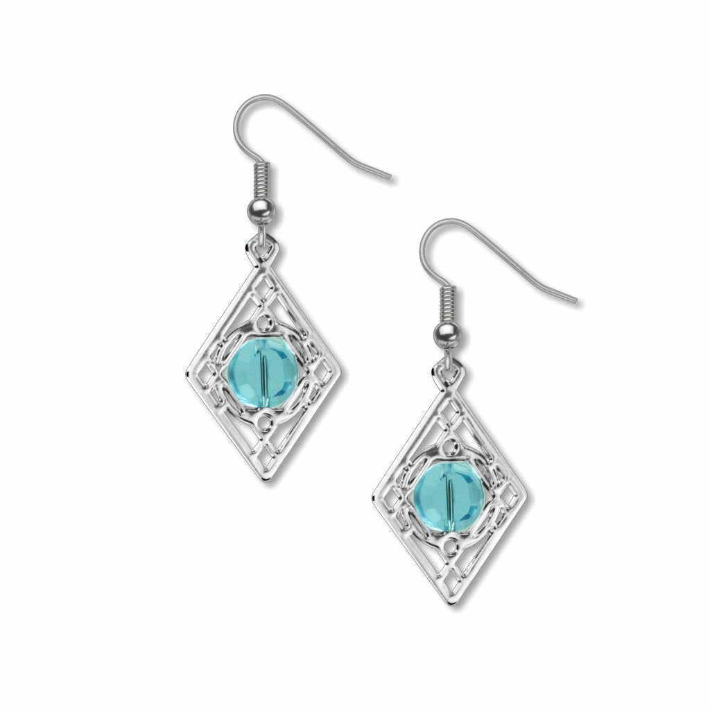 sullivan-balustrade-turquoise-bead-earrings-photo