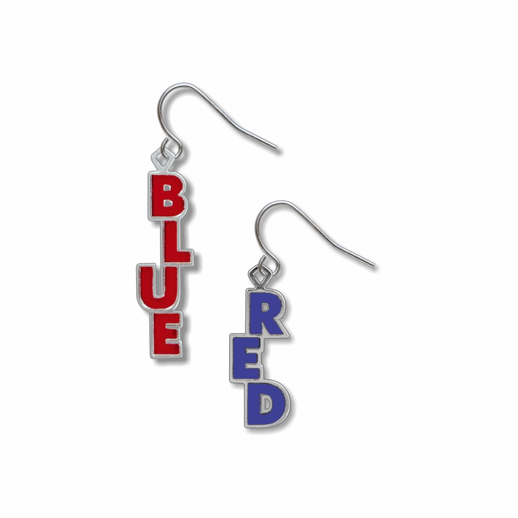 color-me-red?-blue?-giclee-print-earrings-photo