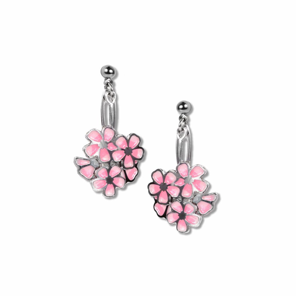 cherry-blossom-light-and-bright-pink-enamel-earrings-photo