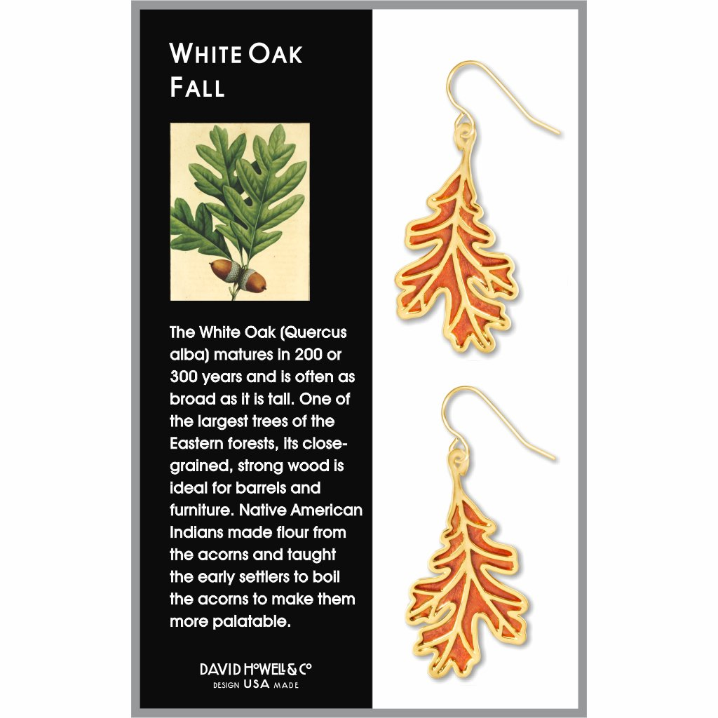 white-oak-fall-bronze-enamel-earrings-photo-2