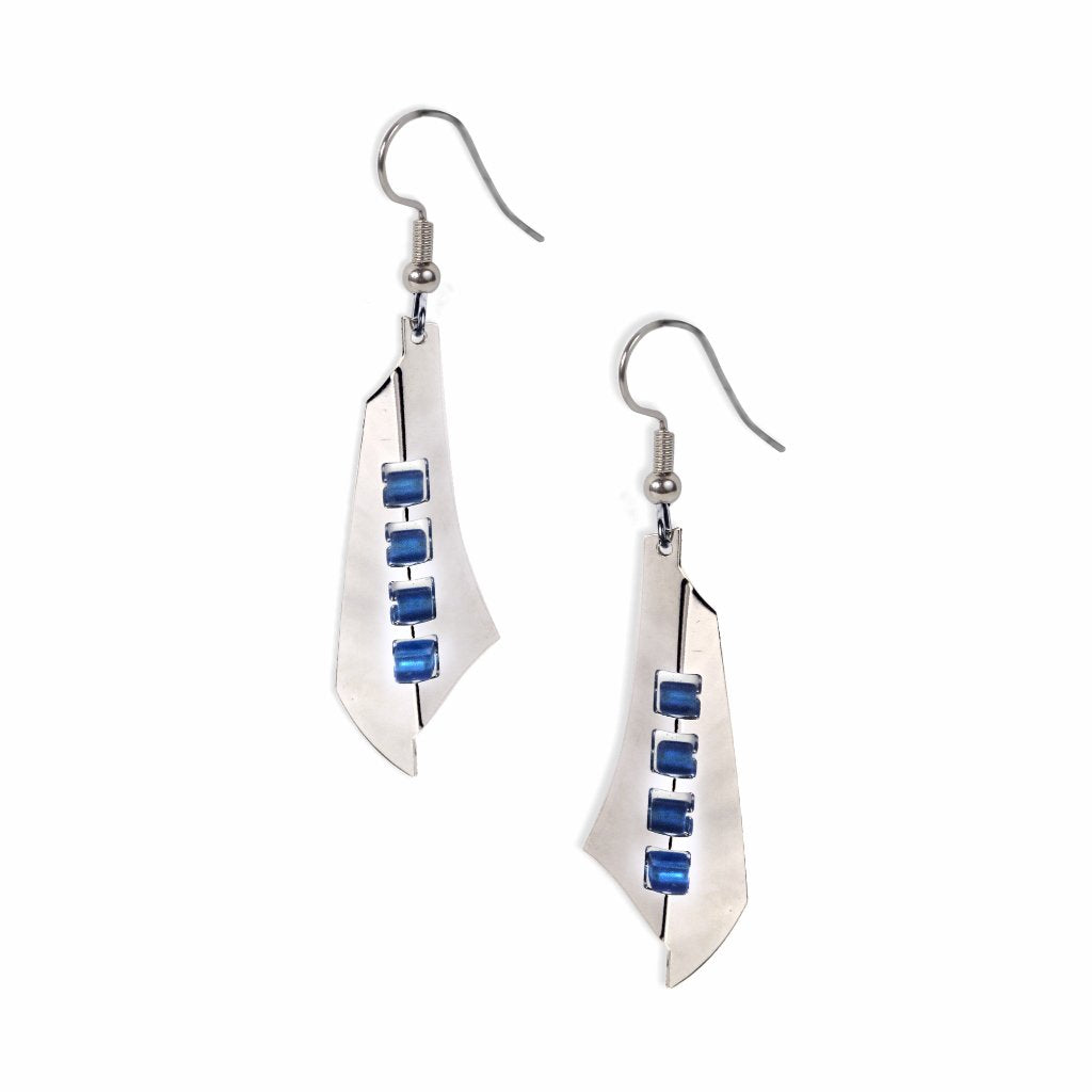 parabola-sapphire-bead-earrings-photo