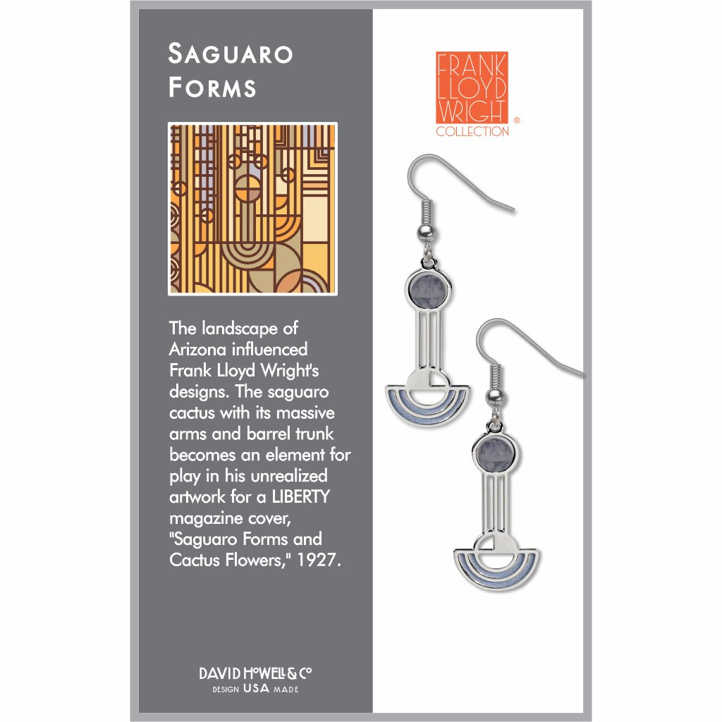 frank-lloyd-wright--saguaro-forms-purple-bead-giclee-print-earrings-photo-2