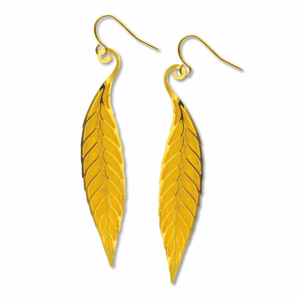willow-fall-gold-enamel-earrings-photo