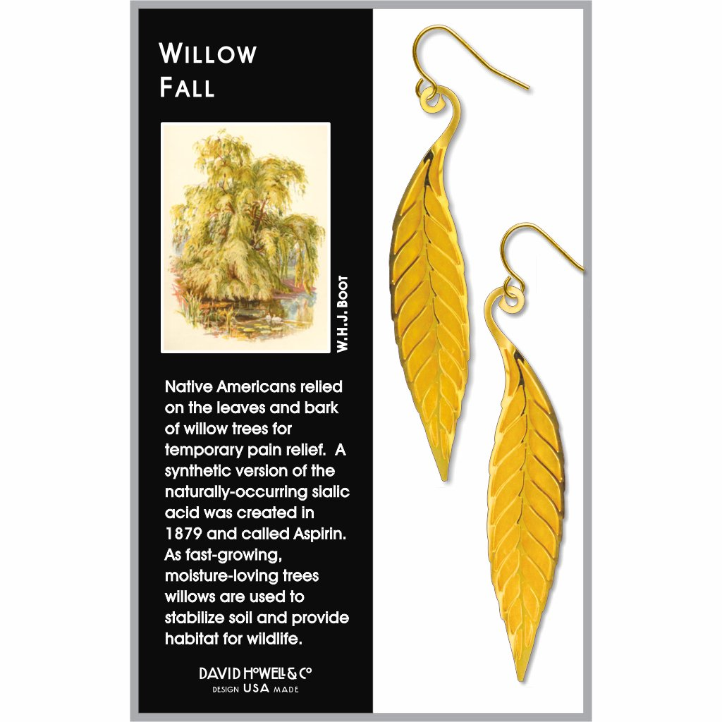 willow-fall-gold-enamel-earrings-photo-2