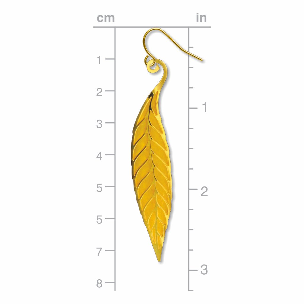 willow-fall-gold-enamel-earrings-photo-3