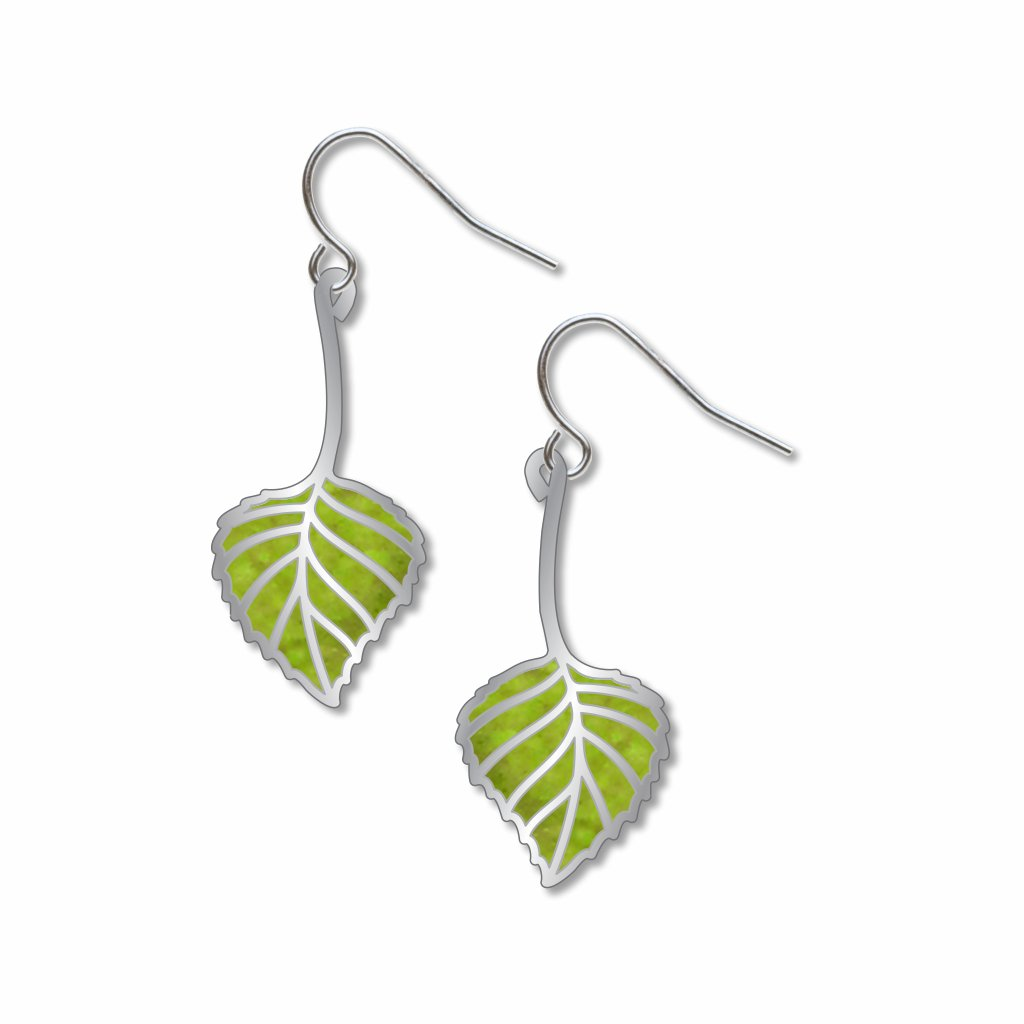 aspen-spring-green-enamel-earrings-photo
