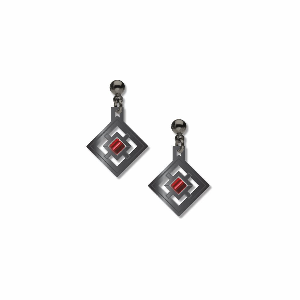 a-window-on-design-red-bead-earrings-photo