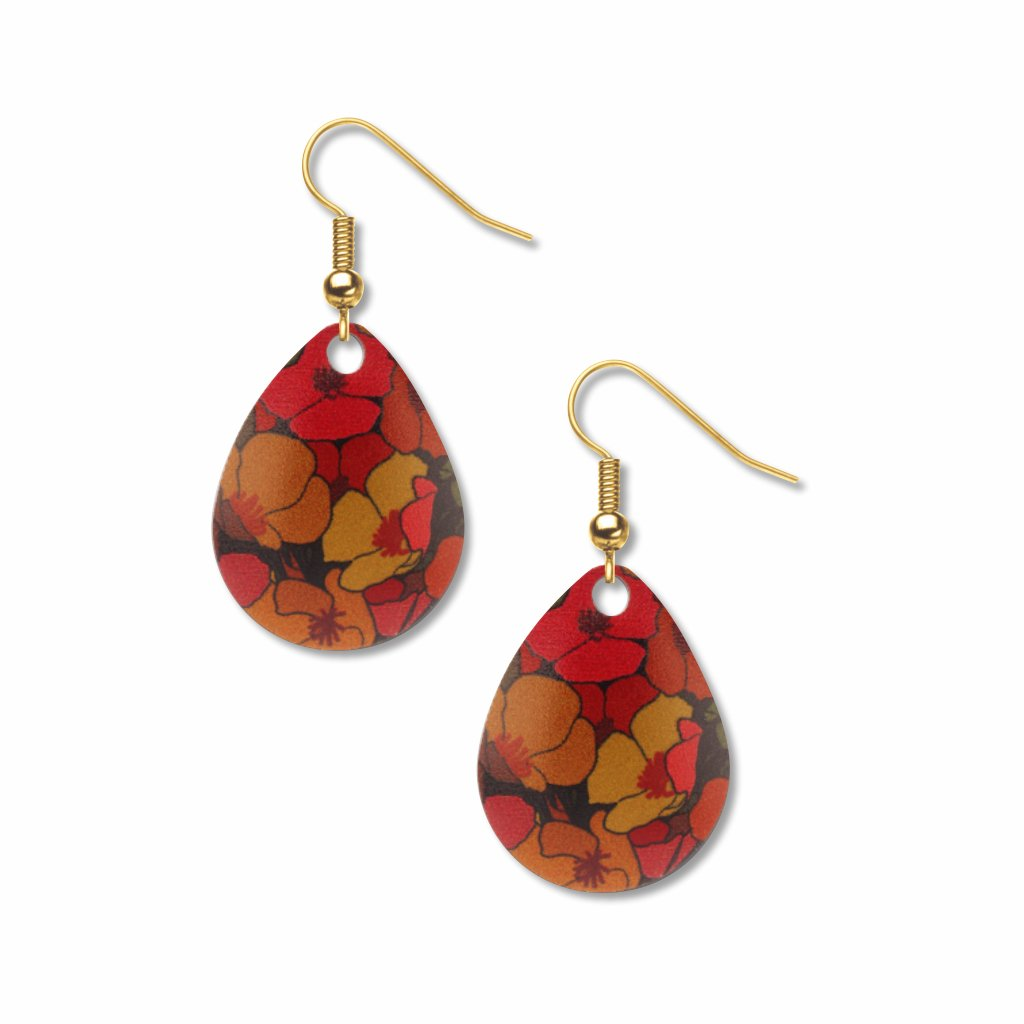 poppy-pattern-earrings-photo