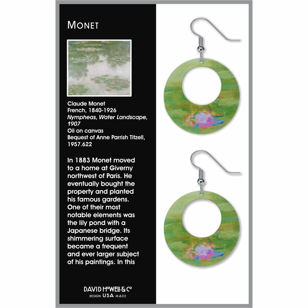 monet-water-landscape-giclee-print-earrings-photo-2