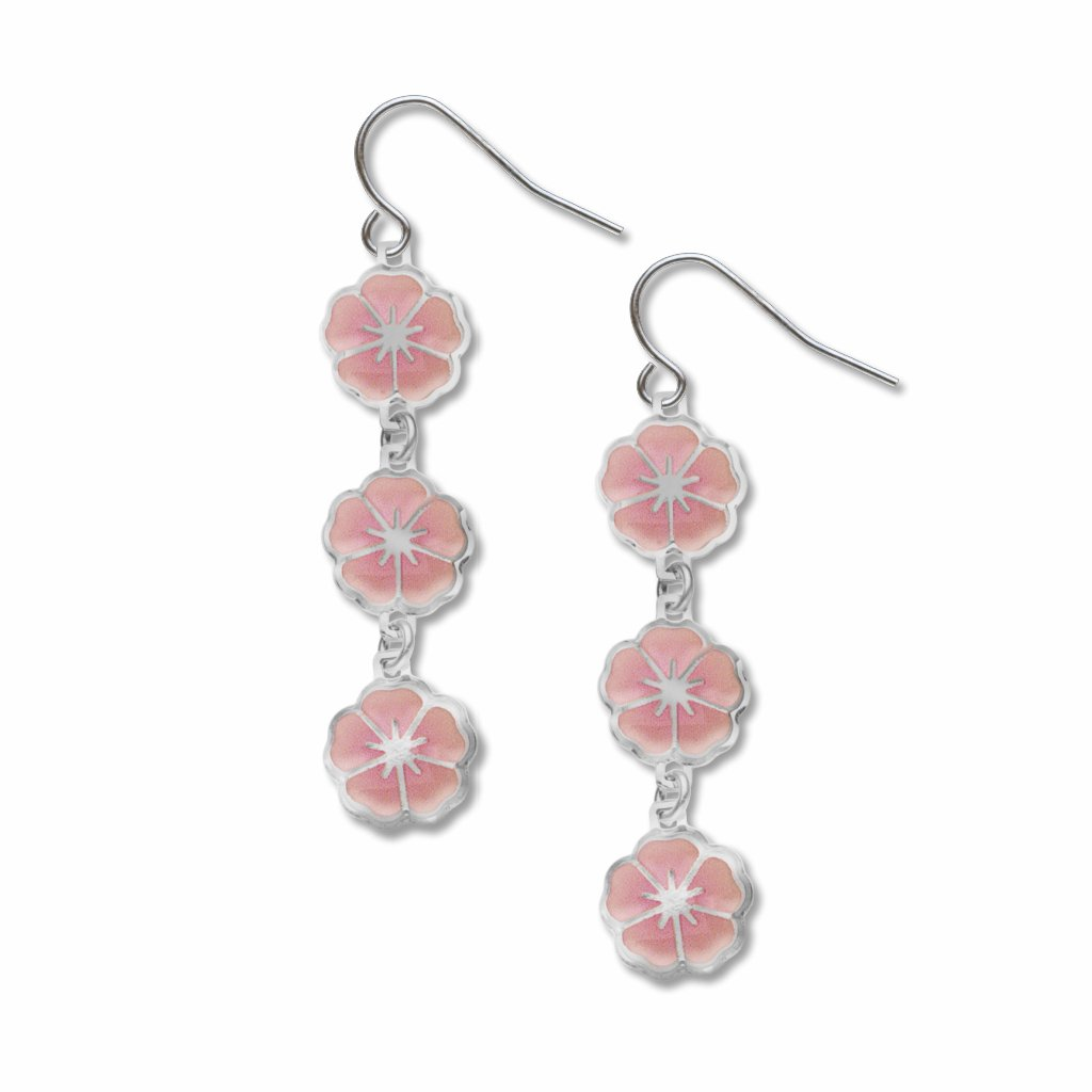 hanami-cherry-blossom-giclee-print-domed-earrings-photo