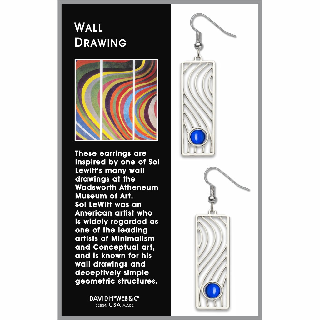 wall-drawing-cobalt-blue-bead-earrings-photo-2