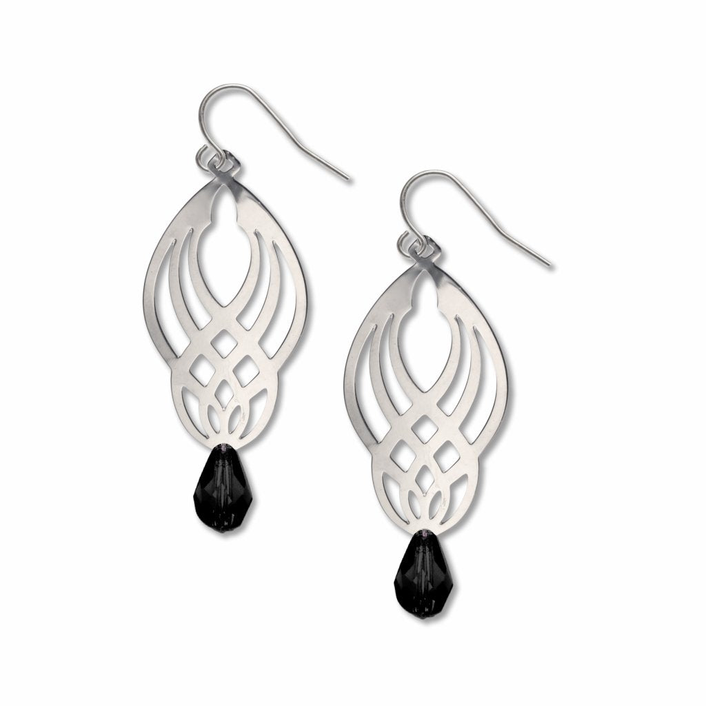 sullivan-stencil-black-bead-earrings-photo