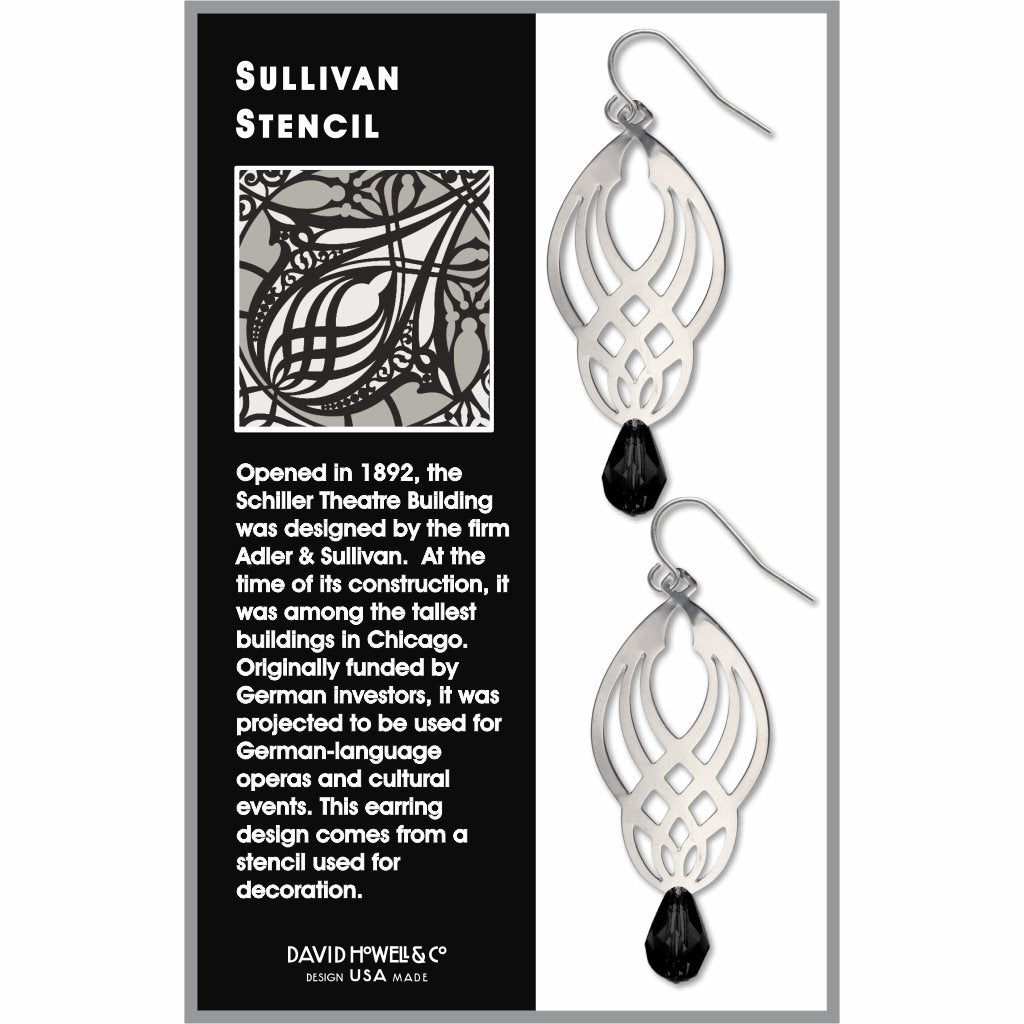 sullivan-stencil-black-bead-earrings-photo-2