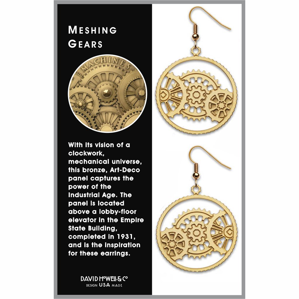 meshing-gear-gold-earrings-photo-2