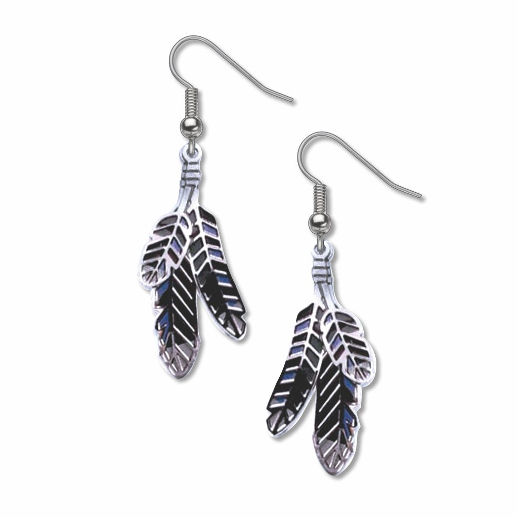 blue-jay-black-accents-blue-accents-white-accents-earrings-photo