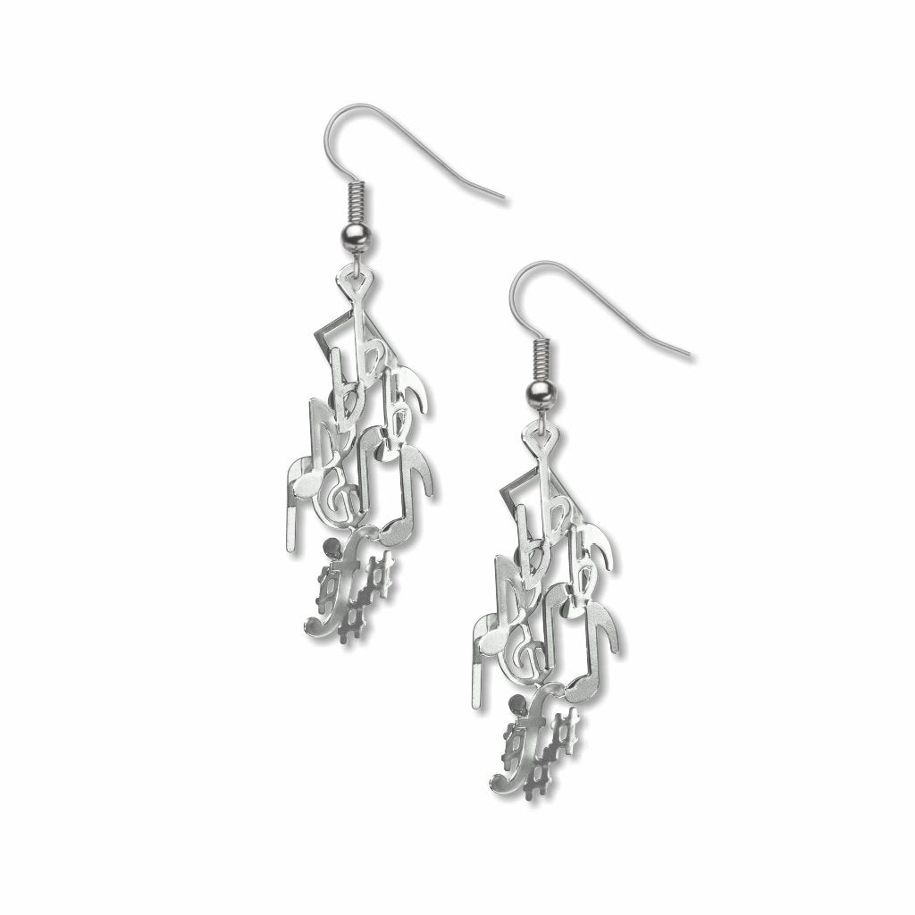 musical-notes-silver-earrings-photo